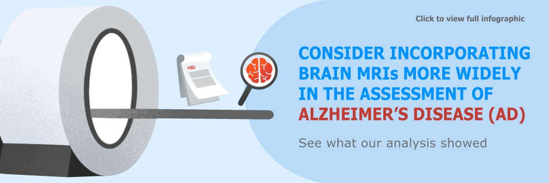 Structural Brain Magnetic Resonance Imaging to Rule Out Comorbid Pathology in the Assessment of Alzheimer's Disease Dementia: Findings from the Ontario Neurodegenerative Disease Research Initiative (ONDRI) Study and Clinical Trials Over the Past 10 Years